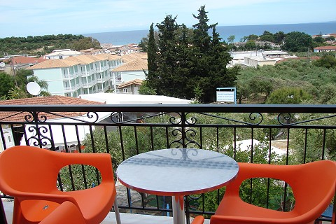 Seaview Apartments Ζάκυνθος