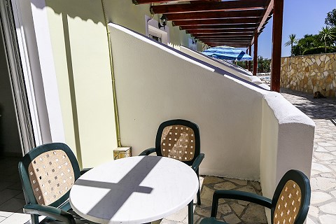 Seaview Apartments Zakynthos Greece
